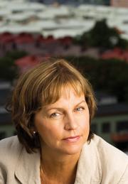 Image result for Helene Tursten