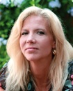 Liza Marklund porträtt