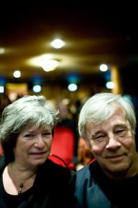 Ann-Marie och Jan