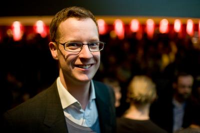 Fredrik Gustafsson, Pocketförlaget