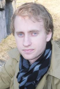 Joakim Rönning