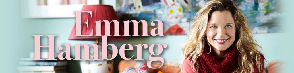 Aktuell bok: Resten av allt är vårt Det här är en roman om ett omtumlande år i Emma…