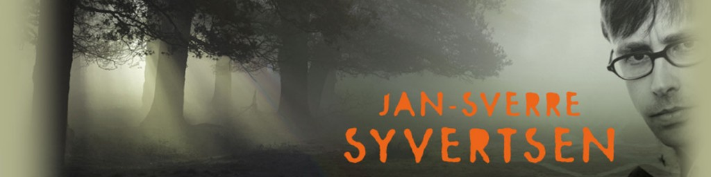 Jan-Sverre Syvertsen