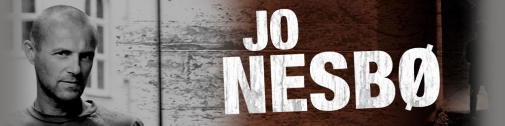 Privat: Jo Nesbø