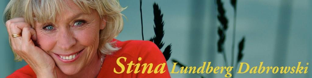 Stina Lundberg Dabrowski