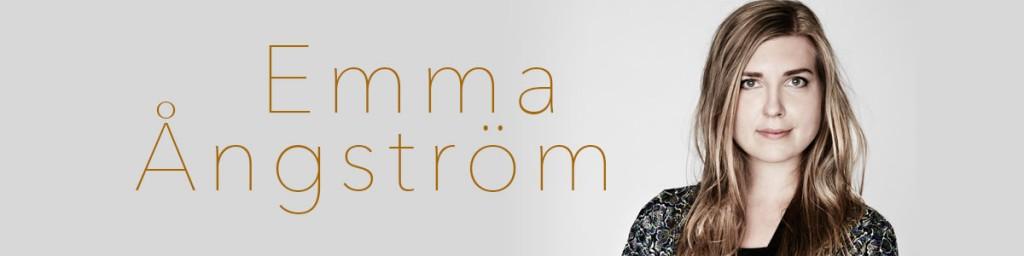 Emma Ångström