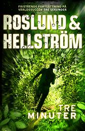 E-bok Tre minuter av  Roslund & Hellström