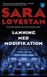 Sara Lövestam: Sanning med modifikation (pocket 2016)