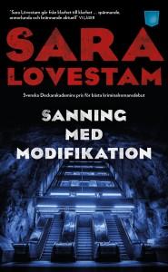 Sara Lövestam: Sanning med modifikation (pocket 2016)