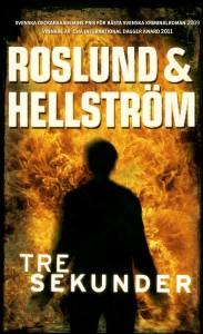 Roslund & Hellström: Tre sekunder (pocket)