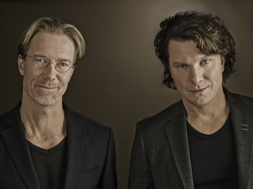 Roslund & Thunberg 2014