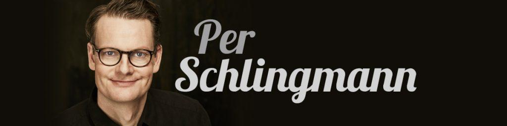 Per Schlingmann