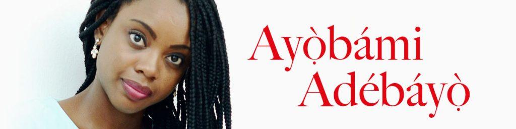 Ayòbámi Adébáyò