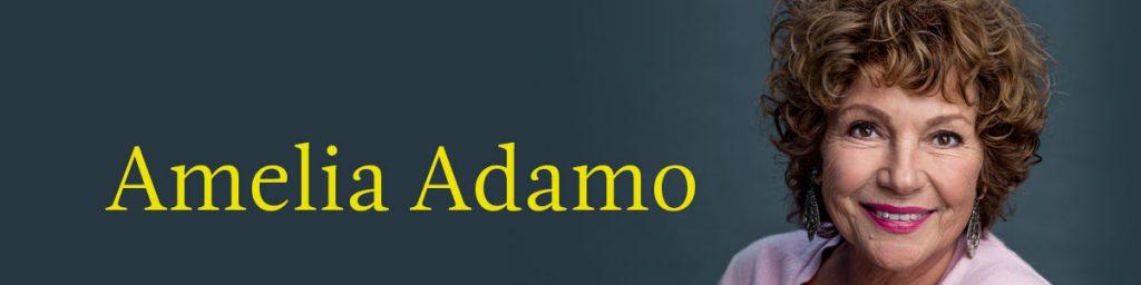 Aktuell bok: Kvinnoarvet Amelia Adamo är en av landets absolut mest välkända tidningsutgivare. Hon har två gånger mottagit…