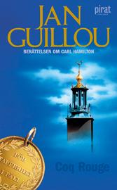 E-bok Coq Rouge av Jan Guillou