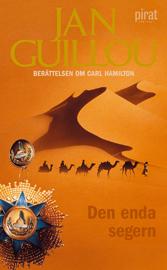 E-bok Den enda segern av Jan Guillou