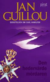 Ljudbok Den hedervärde mördaren av Jan Guillou