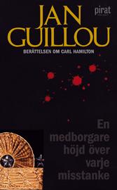 E-bok En medborgare höjd varje misstanke av Jan Guillou