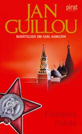 Ljudbok Fiendens fiende av Jan Guillou