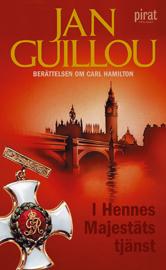 E-bok I hennes Majestäts tjänst av Jan Guillou