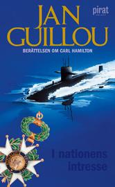 Ljudbok I nationens intresse av Jan Guillou