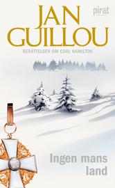 E-bok Ingen mans land av Jan Guillou