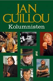 E-bok Kolumnisten av Jan Guillou