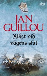 Ljudbok Riket vid vägens slut av Jan Guillou