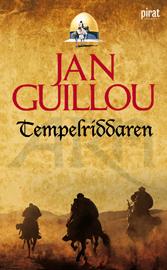Ljudbok Tempelriddaren av Jan Guillou