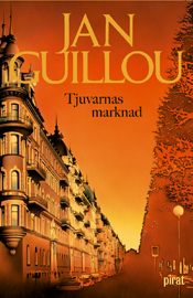 Ljudbok Tjuvarnas marknad av Jan Guillou