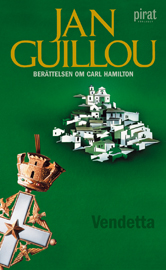 Ljudbok Vendetta av Jan Guillou