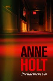 Presidentens val av Anne Holt