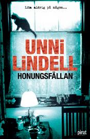 Honungsfällan av Unni Lindell