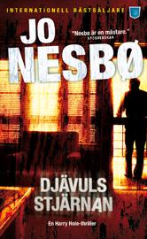 Ljudbok Djävulsstjärnan av Jo Nesbø