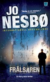Ljudbok Frälsaren av Jo Nesbø