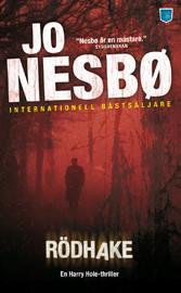 Ljudbok Rödhake av Jo Nesbø