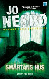 Ljudbok Smärtans hus av Jo Nesbø