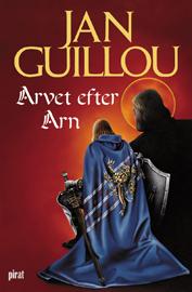 Ljudbok Arvet efter Arn av Jan Guillou
