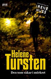 E-bok Den som vakar i mörkret av Helene Tursten