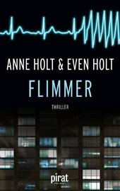 Flimmer av Anne Holt