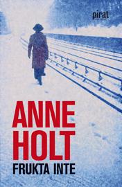 Ljudbok Frukta inte av Anne Holt