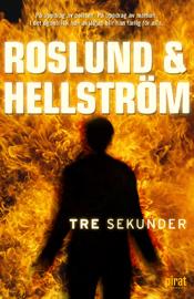 Ljudbok Tre sekunder av  Roslund & Hellström