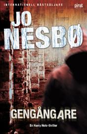 E-bok Gengångare av Jo Nesbø