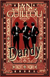 Ljudbok Dandy av Jan Guillou