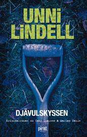 Djävulskyssen av Unni Lindell