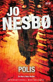 E-bok Polis av Jo Nesbø