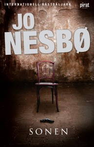 E-bok Sonen av Jo Nesbø