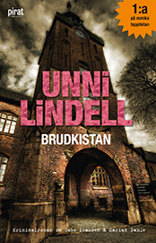 E-bok Brudkistan av Unni Lindell